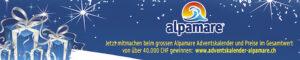 Alpamare Adventskalender: die mundArtbeiz ist dabei!